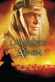 Lawrence de Arabia (1962)