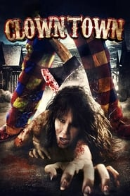 Poster for ClownTown