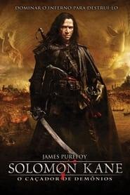 Solomon Kane: O Caçador de Demônios