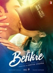 Befikre 2016 Hindi Movie BluRay 300mb 480p 1GB 720p 4GB 10GB 14GB 1080p
