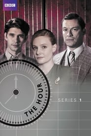 The Hour: 1ª Temporada