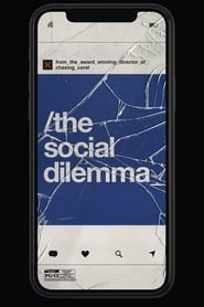 The Social Dilemma (2020) WEB-Rip 480p, 720p