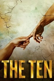 Poster for The Ten