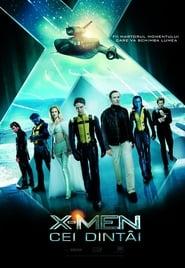 Jennifer Lawrence Poster X-Men: Cei dintâi