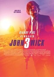 John Wick: Chapter 3 / John Wick: Κεφάλαιο 3