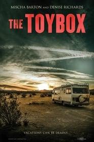 The Toybox [Swesub]