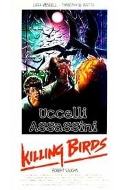 Zombie 5: Pájaros asesinos 1988