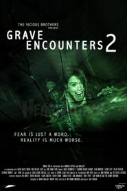 Poster Grave Encounters 2 2012