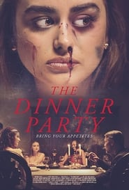 The Dinner Party (Hindi Dubbed)