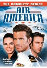 Air America streaming vf poster