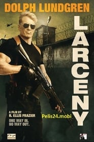 Watch Online Larceny (2017) Full Movie HD