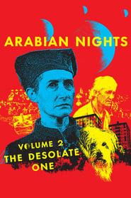 مترجم أونلاين و تحميل Arabian Nights: Volume 2, The Desolate One 2015 مشاهدة فيلم