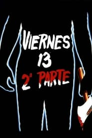 Viernes 13, 2ª parte (1981) | Friday the 13th Part 2