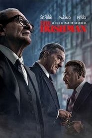 The Irishman en streaming
