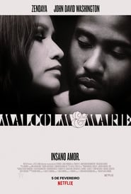 Malcolm e Marie Torrent (2021)