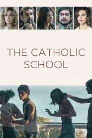 Poster The Catholic School 2021
