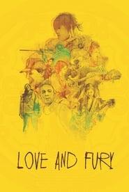 Love and Fury (2020)