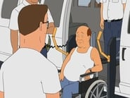 King of the Hill Season 13 Episode 1 : Dia-BILL-ic Shock