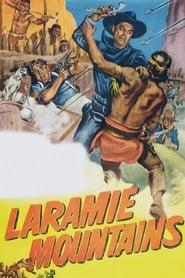 Laramie Mountains 1952
