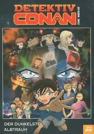 Detektiv Conan: Der dunkelste Albtraum (2016)
