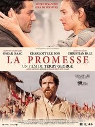 La Promesse (2018)