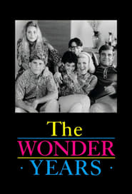 Poster The Wonder Years 1993