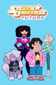 Poster Steven Universe Future 2020