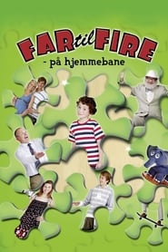 Far til fire - på hjemmebane movie