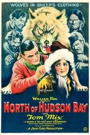 Poster North of Hudson Bay 1923