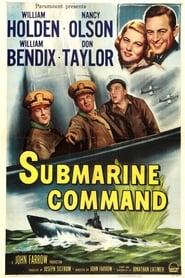 'Submarine Command (1951)