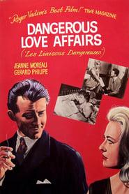 Dangerous Liaisons (1959)