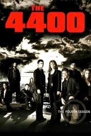 The 4400 Sezonul 4