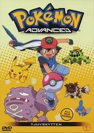 Pokémon Advanced - Tjuvskytten