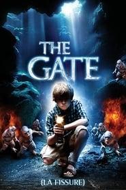 The gate : La fissure