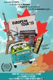 European Tour '73