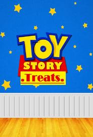 Toy Story Treats 1996