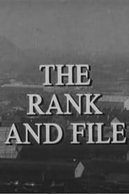 The Rank and File (1971)