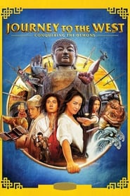 Journey to the West: Conquering the Demons (2013) BluRay 480p, 720p