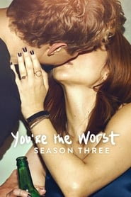 You're the Worst Season 3 Episode 10