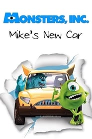 Poster Mike's New Car 2002