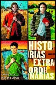 Extraordinary Stories (2008) Zalukaj Online Cały Film Lektor PL