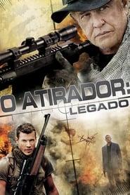 O Atirador: Legado Torrent (2014)