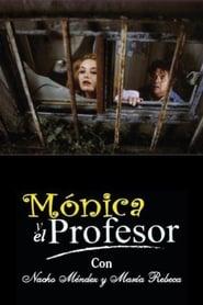 Monica y el profesor