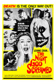 The Night God Screamed 1971