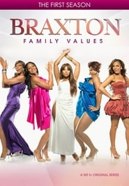 Braxton Family Values: Season 1