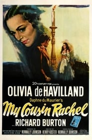 My Cousin Rachel Film online HD