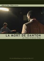 La mort de Danton 2011