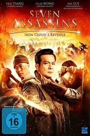 Seven Assassins: Iron Cloud's Revenge 2013