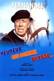 Voir Heureux qui comme Ulysse en streaming complet gratuit   film streaming, StreamizSeries.com