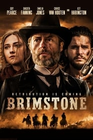 Brimstone (2017) Full Movie Online Watch